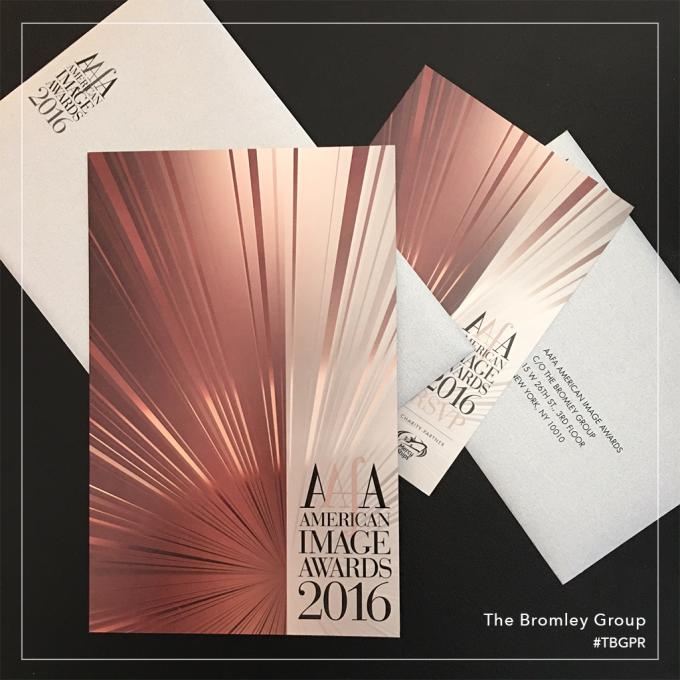 american image awards 2016 invite
